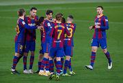 Севилья – Барселона. Прогноз и анонс на матч Кубка Испании