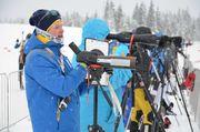 Украина не заполнит квоту на Кубке IBU из-за нехватки финансирования