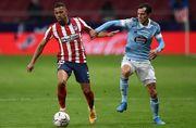 Атлетико – Сельта – 2:2. Видео голов и обзор матча