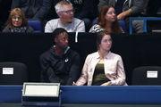 ВИДЕО. Свитолина трогательно поддержала Монфиса после победы над Боузковой