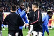 Ювентус – Интер. Роналду против Лукаку. Стартовые составы команд