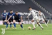 Ювентус прошел Интер на пути в финал Кубка Италии
