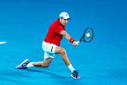 Australian Open. Обидчик Стаховского вышел в третий круг