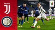 Ювентус – Интер – 0:0. Обзор матча