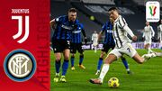 Ювентус – Інтер – 0:0. Огляд матчу