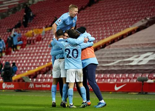 Суонсі – Манчестер Сіті. Прогноз і анонс на матч Кубка Англії