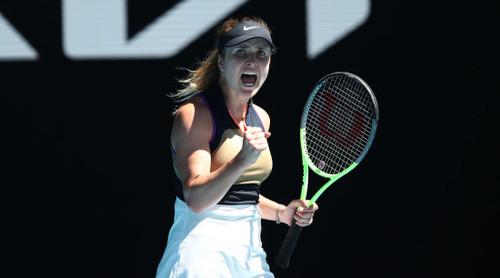 Свитолина и Костюк заявились на большие турниры в марте