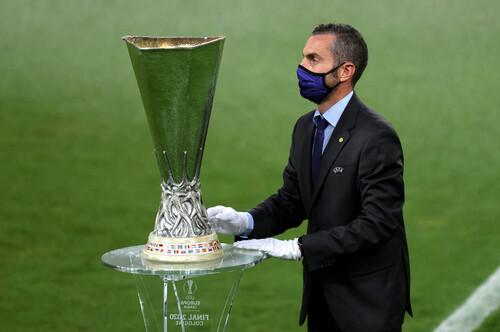 Реал Сосьедад и Ман Юнайтед свой матч Лиги Европы проведут в Турине