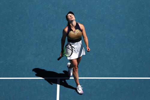 Australian Open. Когда играет Свитолина? Расписание на 11-е февраля