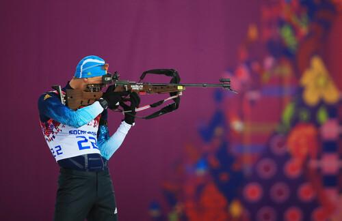 «Наибольшие шансы Украины на медали – во всех эстафетах»