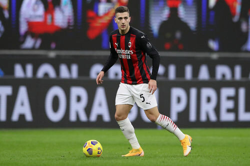 Милан выкупит контракт Далота у Манчестер Юнайтед