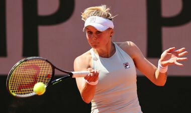 Козлова вышла в четвертьфинал турнира ITF в США