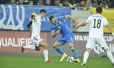 КОВАЛЕЦ: «Мы должны были выигрывать матч с Боснией и Герцеговиной»