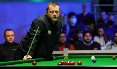 Northern Ireland Open: О'Салливан и Селби прекратили борьбу