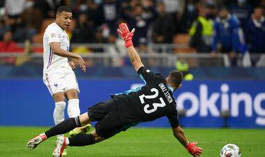 УЕФА изменит правило офсайда из-за скандального гола Мбаппе в финале ЛН