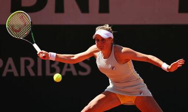 Не дожала. Козлова проиграла Бренгл в четвертьфинале турнира ITF в США