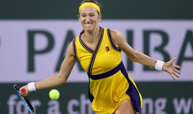 Индиан-Уэллс (WTA). Известна пара финалисток