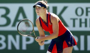 Свитолина вернется в топ-6 рейтинга WTA со следующей недели