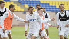 Сергій КРИВЦОВ: «Найбільш пам'ятний для мене матч – проти Сербії»