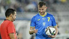 УЄФА дозволив клубам відпустити гравців всього за тиждень до старту ЧС-2022