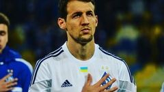 Данило СІЛВА: «Хотів грати за збірну України, але пропозицій не було»