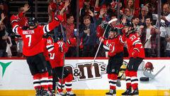 НХЛ. Перемога Міннесоти, поразки Чикаго і Філадельфії
