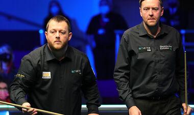 Northern Ireland Open: Аллен и Хиггинс пробились в финал