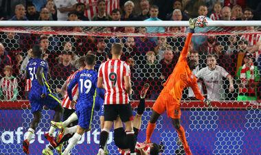 Брентфорд — Челси — 0:1. Видео гола и обзор матча