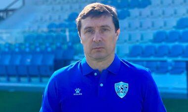Новый тренер Миная: «Все будет хорошо, если так продолжим играть»