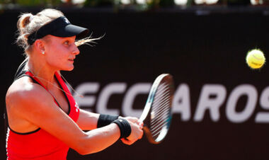 Ястремская и Цуренко узнали соперниц в первом круге Кубка Кремля