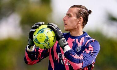 Источник: Лунин может следующим летом перейти в клуб-гранд Бундеслиги