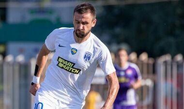 Джерело: Динамо планує підписати півзахисника Десни