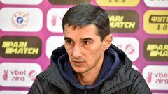 КРИВЕНЦОВ: «Первый тайм был за Мариуполем. Во втором мы сыграли правильно»