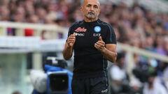 Спаллети рвет всех. Наполи выиграл 8-й матч в Серии A и лидирует без потерь