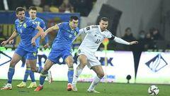 Вячеслав ГРОЗНЫЙ: «В Боснии Украина будет свежее, чем наш соперник»