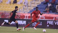 3:0 в Катаре. Команда Луиша Каштру деклассировала подопечных Лорана Блана