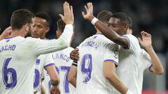 Реал с Луниным в составе прибыл в Киев на матч против Шахтера