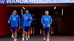Атлетико — Ливерпуль. Прогноз и анонс на матч Лиги чемпионов