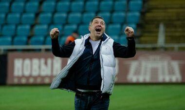 ВІРТ: «Богдан Когут – справжній лідер команди: на полі й у роздягальні»