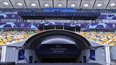 Шахтер – Реал. Аудиотрансляция матча Лиги чемпионов