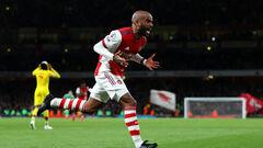 Ляказетт став героєм. Арсенал врятував гру проти Крістал Пелас на 90+5 хв