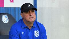 Юрій МОРОЗ: «Не було везіння, останнього удару по воротах»