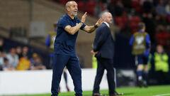 Наставник збірної Молдови: «Шерифу треба забути про перемогу над Реалом»