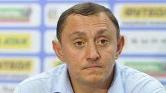 Геннадий ОРБУ: «Шахтеру вполне по силам выиграть у Реала»
