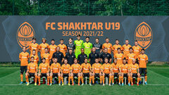 Шахтер U-19 – Реал U-19. Смотреть онлайн. LIVE трансляция