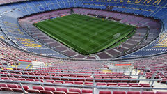 Барселона – Динамо – 1:0. Текстовая трансляция матча