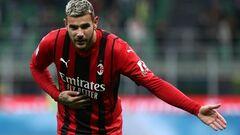 €4 миллиона в год. Милан предложил Тео Эрнандесу новый контракт