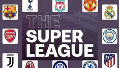 Два дивизиона по 20 команд. Журналисты раздобыли новый проект Суперлиги