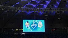 Шахтер – Реал – 0:5. Большое фиаско в Киеве. Видео голов и обзор матча