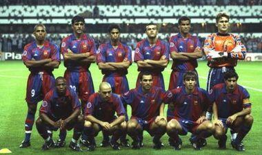 Яким був світ, коли Барселона в останній раз не виходила з групи ЛЧ